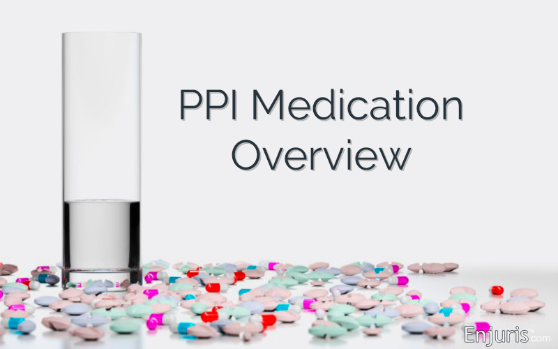 PPI Medication Overview