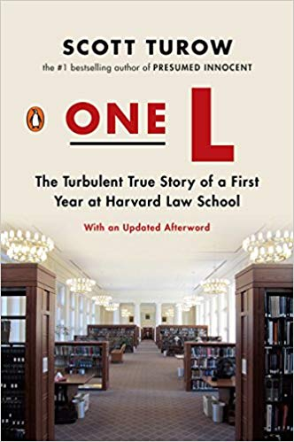 Best books for pre-law students