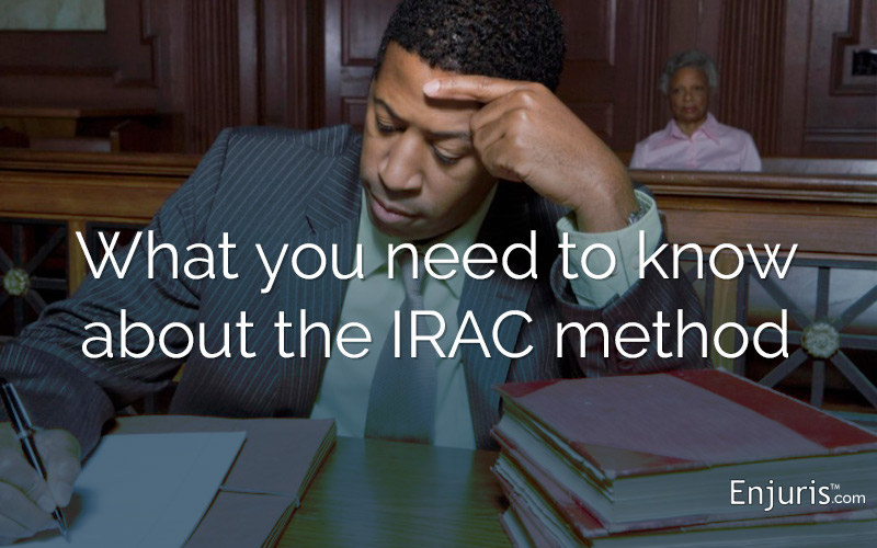 Helpful Hints To Writing A Better Irac