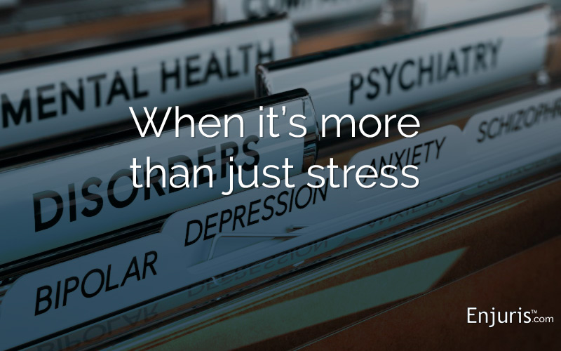 Law Student Mental Health Awareness