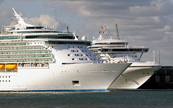 Even With COVID-19 Cases, Suing Cruise Lines is 'Extraordinarily Difficult'