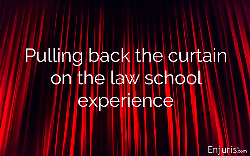 What to expect as a law school student