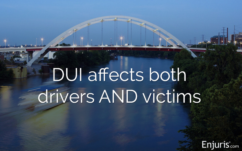 Tennessee dui