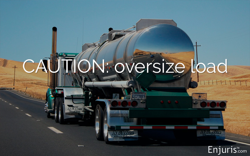 Unsecured-load truck accidents in Texas